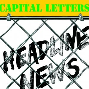Bild für 'Headline News'
