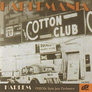 Image for 'Harlemania'