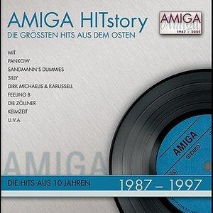 Image for 'Amiga HITstory 1987-1997'
