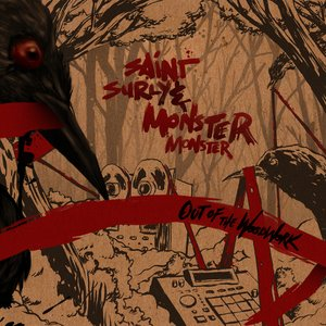 Image pour 'Saint Surly & Monster Monster'