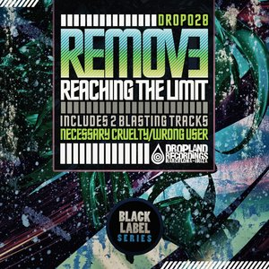 Image for 'Reaching the Limit'