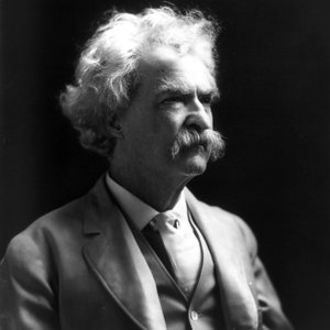 Image for 'Mark Twain'