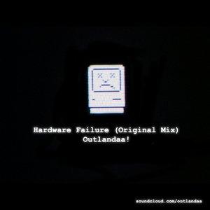 Image for 'Hardware Failure - Single'