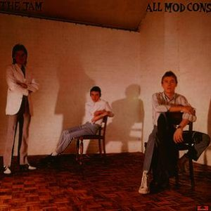 Image for 'All Mod Cons (Remastered Version)'