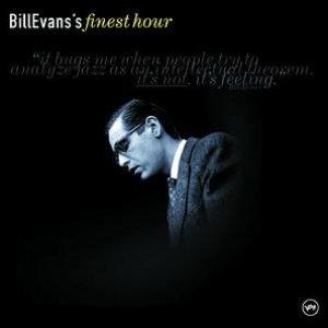 Image for 'Bill Evans' Finest Hour'