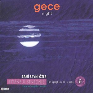 Image for 'Gece (Night)'