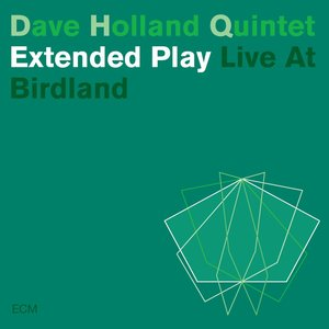 Imagem de 'Extended Play: Live at Birdland'
