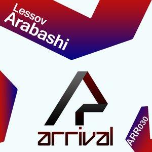 Image for 'Arabashi'