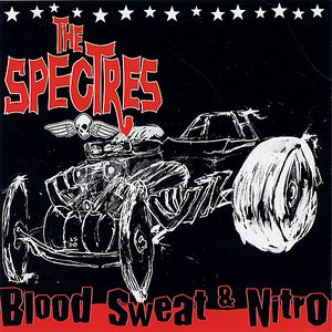 Image for 'Blood Sweat & Nitro'