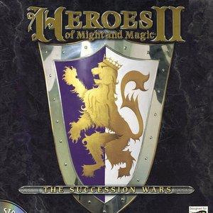 Immagine per 'Heroes of Might and Magic II: The Succession Wars'