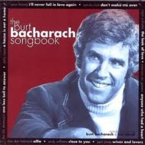 Image for 'The Burt Bacharach Songbook'