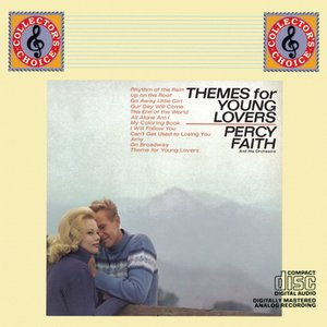 Image for 'Themes For Young Lovers'