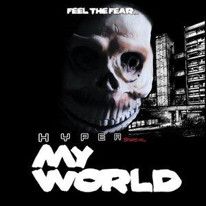 Bild für 'My World'