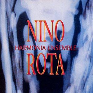 Image for 'Harmonia Ensemble plays Nino Rota'