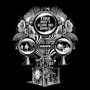 Image for 'Lord Don't Slow Me Down'