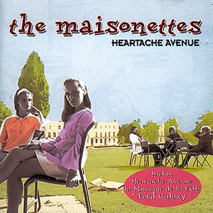 Image for 'Heartache Avenue: The Very Best Of The Maisonettes'