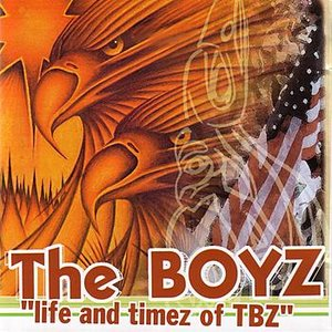 Image for 'Life And Timez Of TBZ'