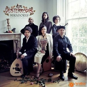 Image for 'Miradores (Bonus Track Version)'