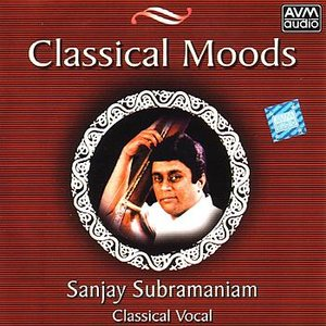 Image for 'Classical Moods  (Sanjay Subramaniam)'