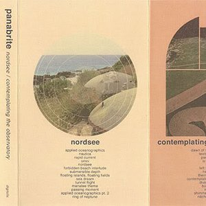 Image for 'Nordsee / Contemplating the Observatory'