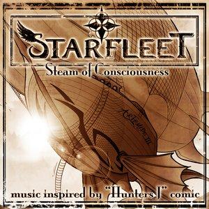Bild för 'StarFleet Band'