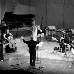 Image for 'Ensemble Dissonanzen'