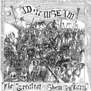 Image for 'The Greatest Show On Earth'