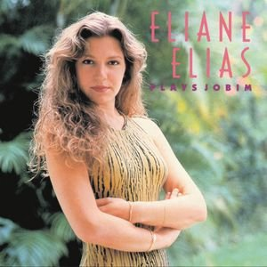 Image for 'Eliane Elias Plays Jobim'