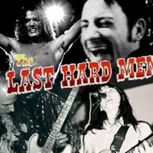 Image for 'The Last Hard Men'