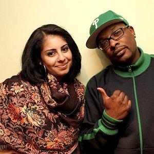 Image for 'DJ Jazzy Jeff & Ayah'