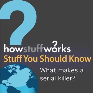 Image for 'What Makes a Serial Killer?'