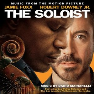 Image for 'The Soloist'