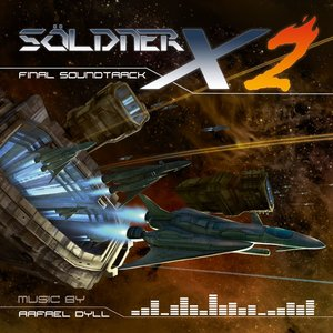 Image for 'Söldner-X 2: Final Soundtrack'