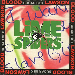 Image for 'Blood Sugar Sex Lawson'