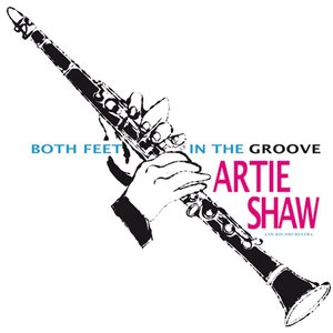 Image for 'Both Feet in the Groove'
