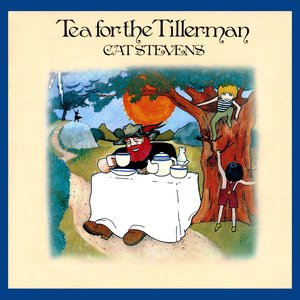 Image for 'Tea For The Tillerman'