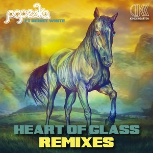 Image for 'Heart Of Glass Remixes'
