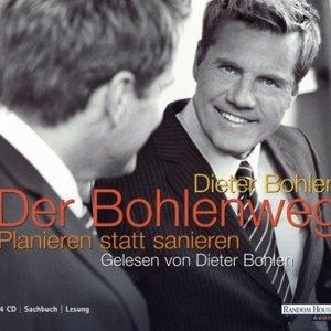 Zdjęcia dla 'Der Bohlenweg - Planieren statt sanieren'