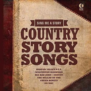 Image for 'Country Story Songs'
