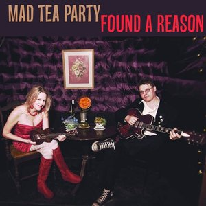 Image for 'Found A Reason'