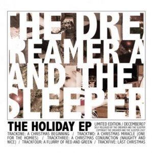 Image for 'The Holiday EP'