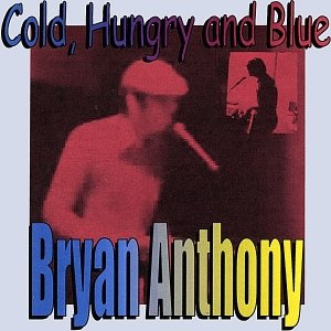 Image for 'Cold, Hungry And Blue'