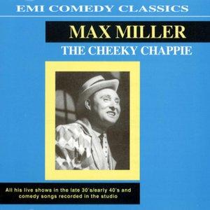 Bild für 'The Cheeky Chappie'