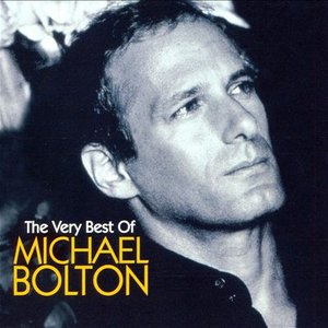 Image for 'The Very Best of Michael Bolton'