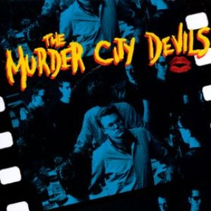 Image for 'Murder City Riot'
