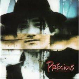 Image for 'PRECIOUS'