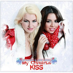 Image for 'My Christmas Kiss (feat. Dee-Dee)'