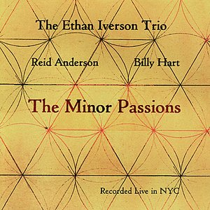 Image for 'The Minor Passions'