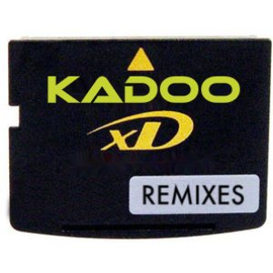Image for 'Last Of The Old Romantics (Kadoo Mix)'