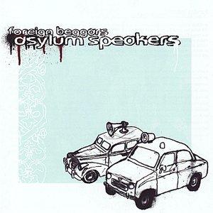 Bild för 'Asylum Speakers'